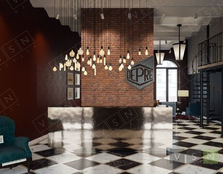 Продается квартира г.Москва, Петровский бульвар - Фото 5
