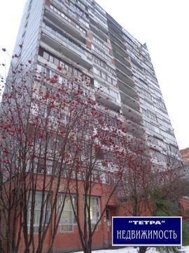 1 комнатная кв в г.Троицк, микрорайон В дом 37 - Фото 1