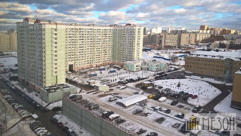 Продается 3 комнатная квартира, м.Беляево - Фото 2
