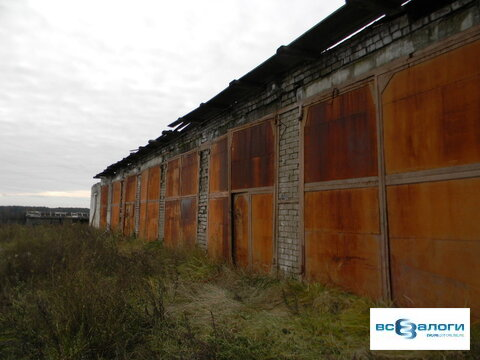 Продажа производственного помещения, Белая Холуница, Белохолуницкий . - Фото 4