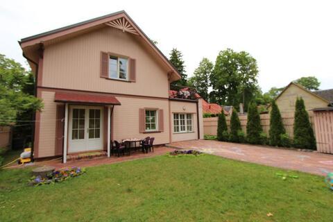 Продажа дома, Dubultu prospekts - Фото 1