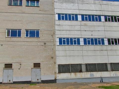 Продажа офиса, м. Таганская, Ул. Нижегородская - Фото 5