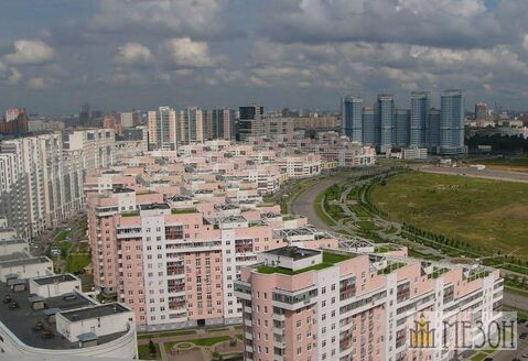 Продажа квартиры, м. Полежаевская, Ходынский б-р. - Фото 1