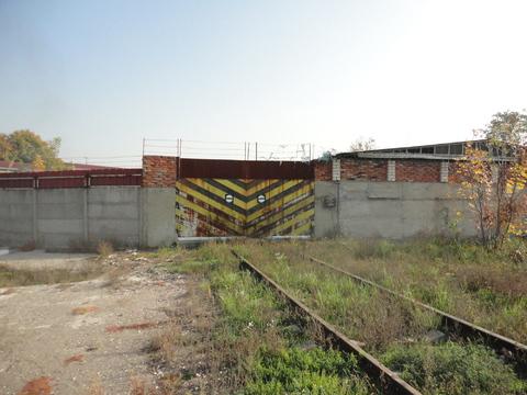 Складской комплекс с ж/д веткой + участок 56 сот, ул. Круговая - Фото 2