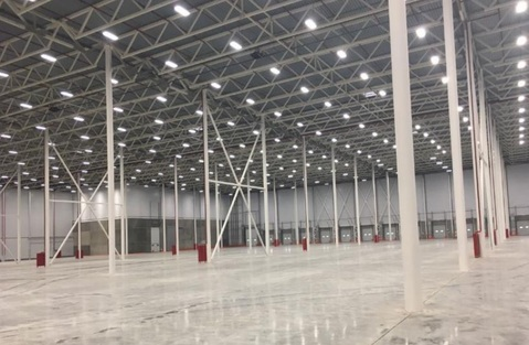 Продам складской комплекс 55 000 кв. м. - Фото 2