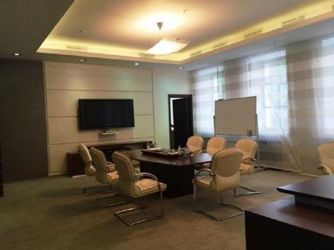 Аренда офиса, м. Баррикадная, Гранатный пер. - Фото 2