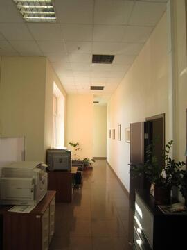 Офис 140 м2 в ЖК Алые паруса Авиационная 77к5 - Фото 5