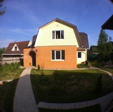 Дом в районе Мальково после ремонта - Фото 1