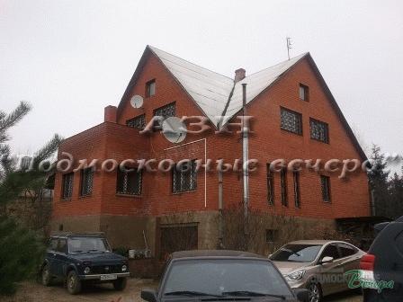 Минское ш. 80 км от МКАД, Федьково, Коттедж 450 кв. м - Фото 2