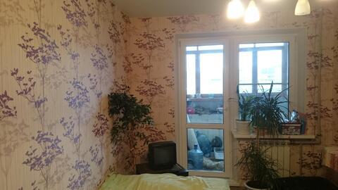 Продается 2-комнатная квартира ул. Карла Маркса, Мкр. Мещерское озеро, Купить квартиру в Нижнем Новгороде по недорогой цене, ID объекта - 317026395 - Фото 1