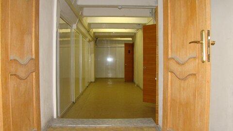 Сдаётся в аренду офисное помещение общей площадью 1076 кв.м. - Фото 1