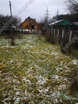 Варшавское ш. 25 км от МКАД, Сосновый Бор, Дача 50 кв. м - Фото 5
