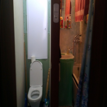 Сдам комнату на ст.м.Петровско-Разумовская - Фото 5