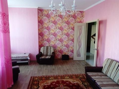 2-к.квартира в новом доме - Фото 1