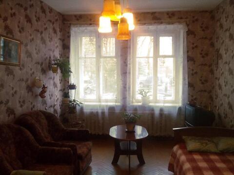 2 комнаты в 3-х комнатной квартире - Фото 1