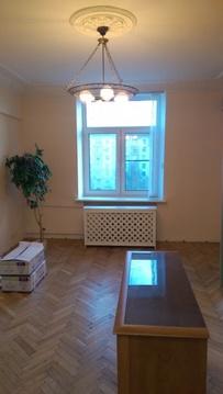 Продается Трехкомн. кв. г.Москва, Ленинградский пр-кт, 18 - Фото 3