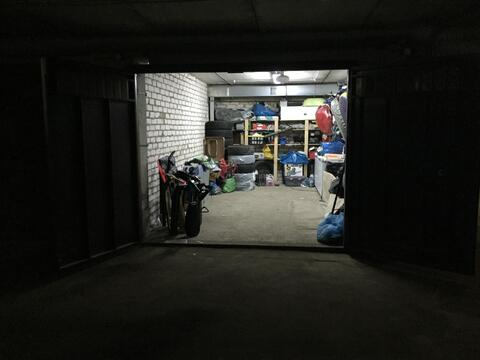 Продажа гаража в Зеленограде - Фото 3