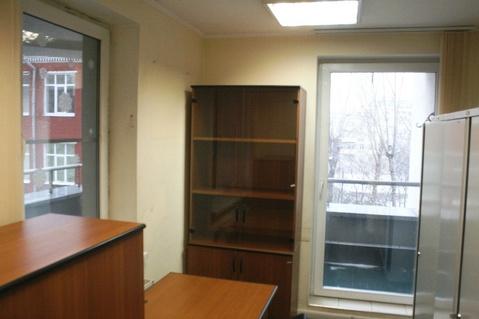 Офисное помещение 30 кв.м. в БЦ класса B+ на 1-м Тружениковом . - Фото 3
