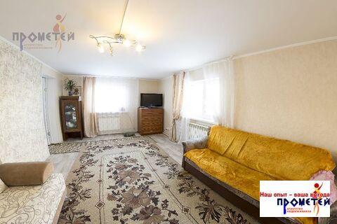 Продажа дома, Тулинский, Новосибирский район, Ул. Западная - Фото 2