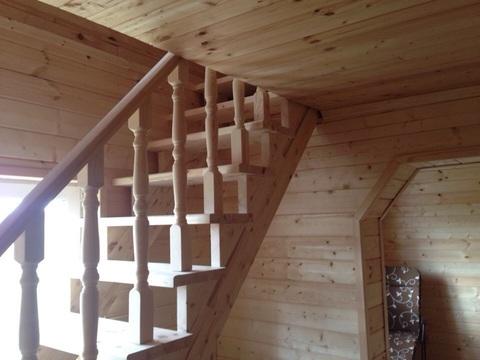 Строим дома из бруса по Татарстану - Фото 4