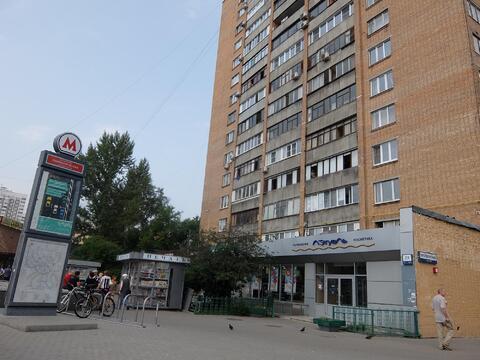 Свободная трешка в минуте ходьбы от метро Кантемировская - Фото 2