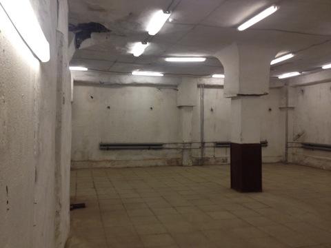 М.Беговая 15 м.п. Сдается теплый склад 420 кв.м - Фото 4