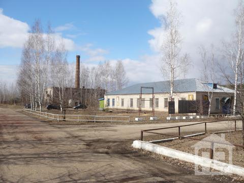 Завод по изготовлению м/к и деревянных опор лэп и связи г.Сергач - Фото 3