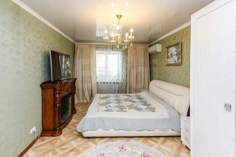 Продам 2-комн. кв. 80 кв.м. Тюмень, Салтыкова-Щедрина - Фото 4