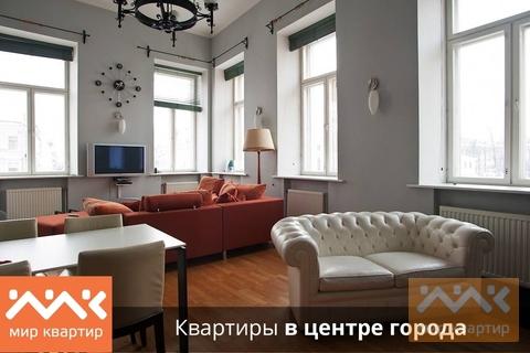 Аренда квартиры, м. Гостиный двор, Реки Мойки наб. 57 - Фото 1