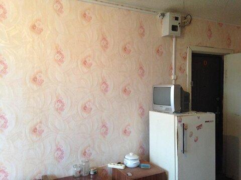 Продается комната в общежитии в Серпуховском р-не п.Пролетарский - Фото 2