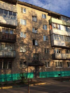 Продаю квартиру в Краснозаводске - Фото 4