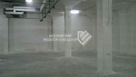 Продажа здания Рязанский проспект, д.4 - Фото 4