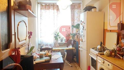 1-комн. кв. 35 кв.м. 17/17 эт. Москва, ул. Ярцевская, д. 29 к 1 - Фото 5