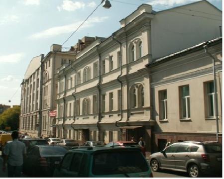 Здание на Пушкинской - Фото 1