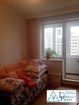 Отличная трехкомнатная квартира рядом с метро Лермонтовский проспект - Фото 5