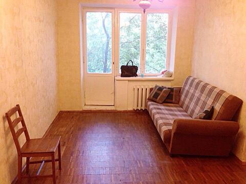 Продается 1-я квартира, на Большой Филевской 41.1 - Фото 4