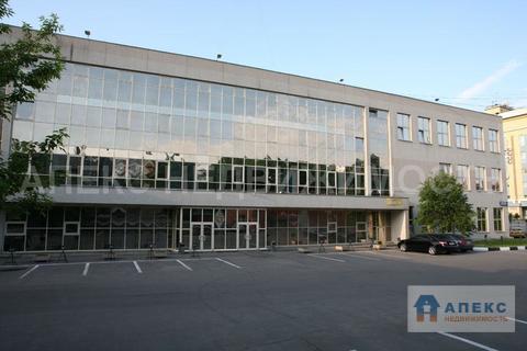 Аренда офиса пл. 643 м2 м. Петровско-Разумовская в бизнес-центре . - Фото 2