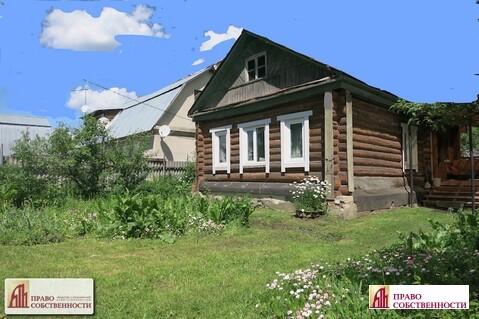 Жилой дом в городе Раменское. ПМЖ - Фото 1