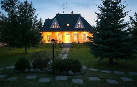 Уютный дом на большом участке в Горках-2 - Фото 3
