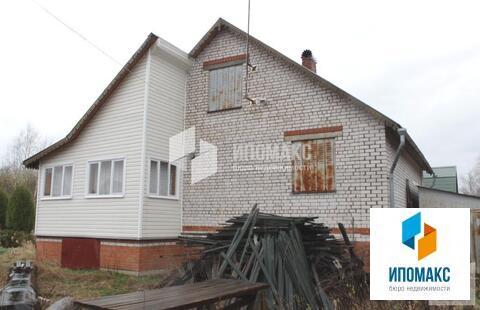 Кирпичный дом -120 кв.м - Фото 1