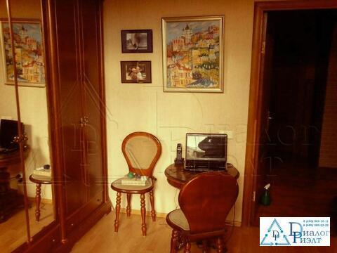 Продается отличная 3-комнатная квартира с дизайнерским ремонтом - Фото 3
