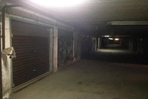 Капитальный гараж в г. Кемерово, Ленинский, б-р Строителей, 28 - Фото 3