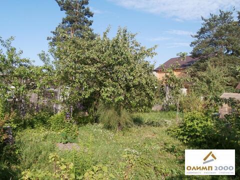 Продажа земельного участока 6.1 соток СНТ Дачное - Фото 4