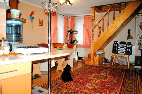 Жилой дом с пропиской, рядом с городом Голицыно, Одинцовского района - Фото 4