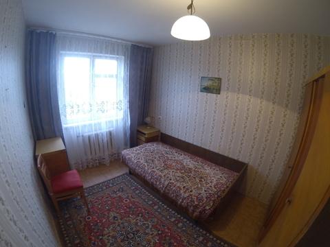 Продается двухкомнатная квартира в п. Калининец. - Фото 3