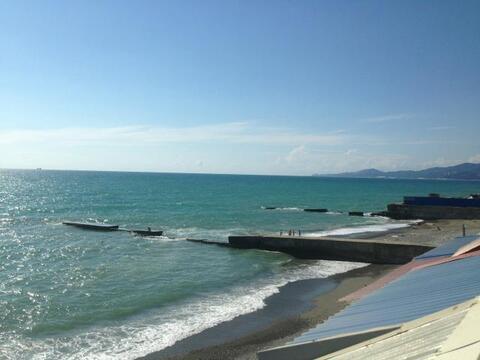 Дом у моря в Сочи - 20 метров до берега. - Фото 5