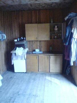 Продам или меняю дачу на комнату в общежитии!Волжанка -2 - Фото 4