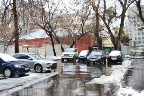 Двухкомнатная квартира г. Москва, Трубная ул, 35 - Фото 3