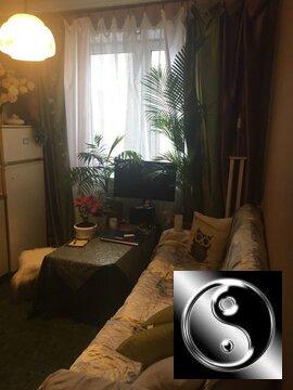1 комната в 2 кв, 11/16 эт., м. Комсомольская 6 мин. пешком - Фото 1