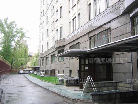 Продается офис в 8 мин. пешком от м. Смоленская - Фото 1